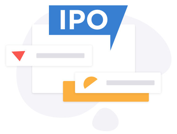 What is ipo in sbi online banking