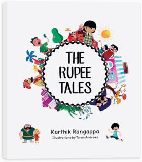 Rupeetales book