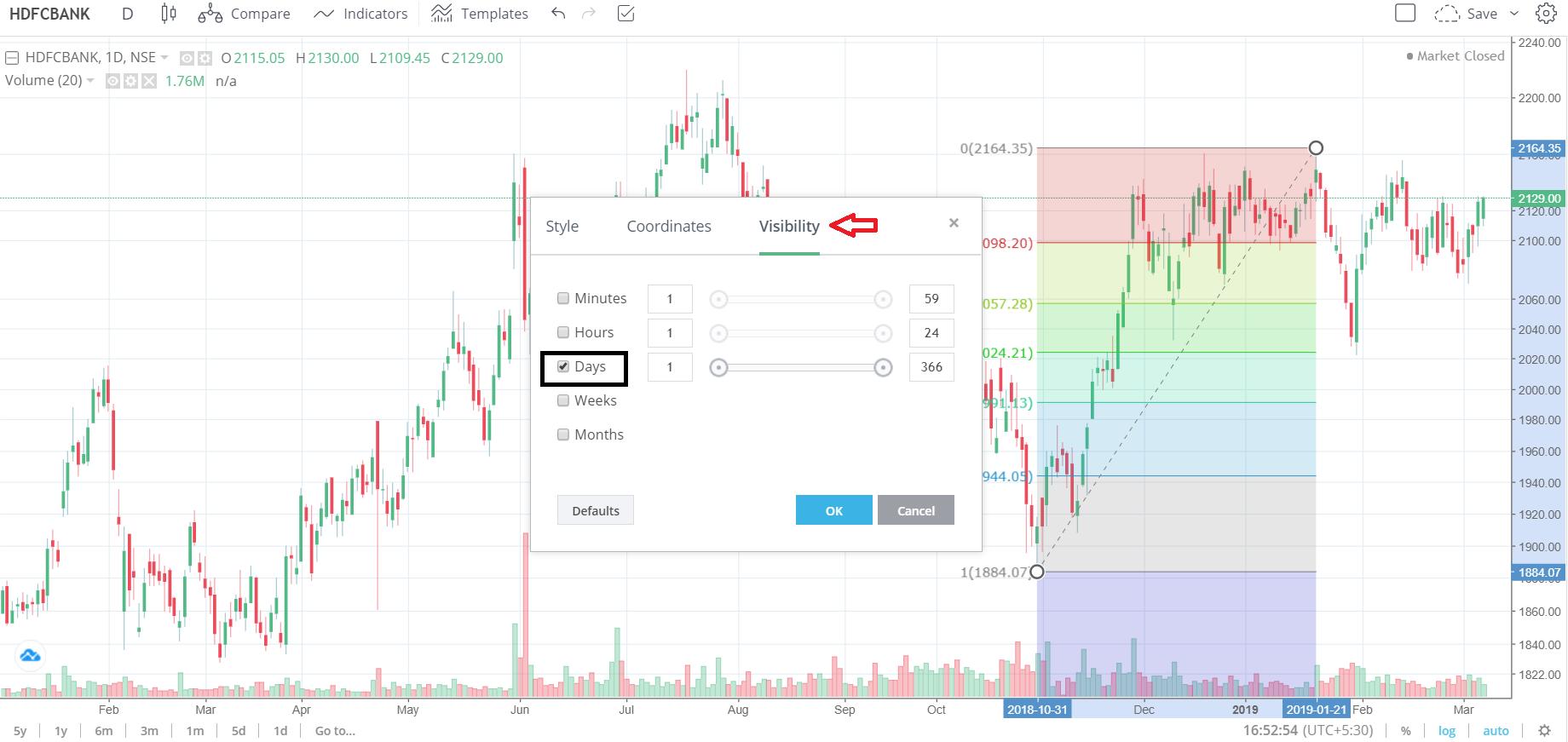 Interesting features on TradingView – Varsity by Zerodha