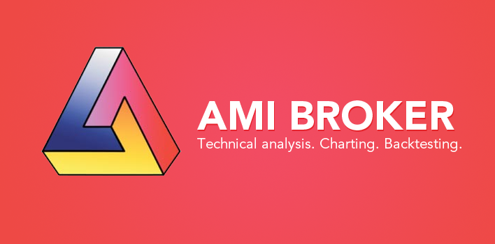 AmiBroker - Introduction – Z-Connect by Zerodha Z-Connect by