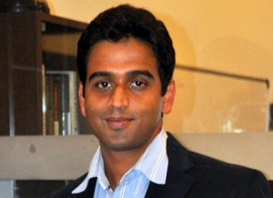 Nithin Kamath Founder/ CEO, Zerodha
