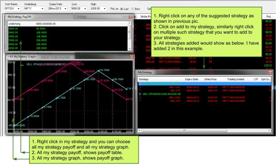 Option trader tax software