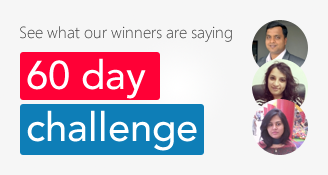 Zerodha 60 day challenge winners