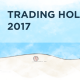 trading holiday calendar 2017