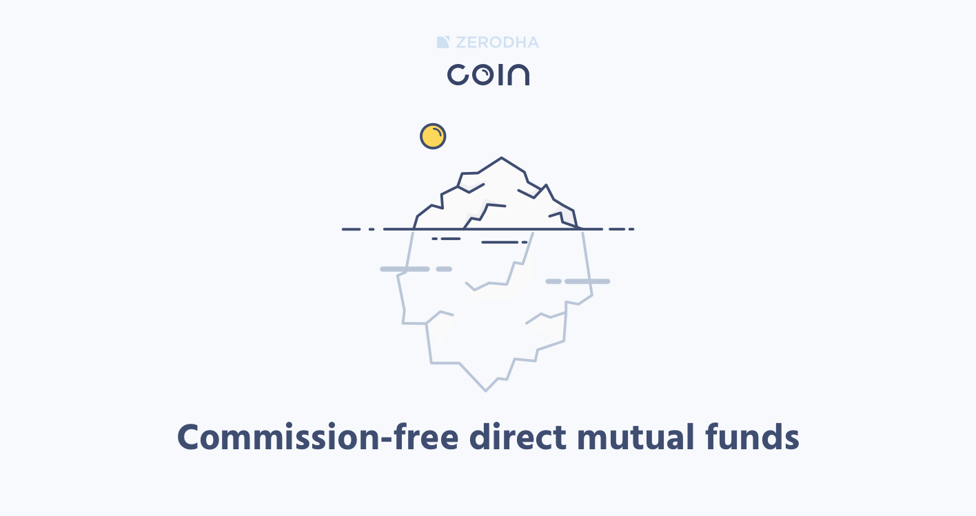 Introducing Coin - our Direct Mutual Fund Platform – Z