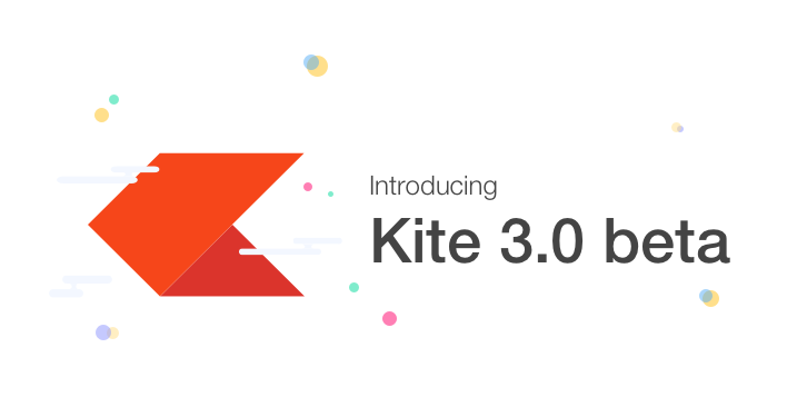 Kite 3 0 - Everything just got better! – Z-Connect by