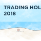 Trading holiday calendar 2018